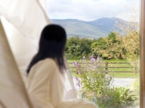 Sparkling Spa Offer, Nádúr Spa, Ballygarry House Hotel Co. Kerry