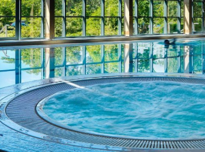 Morning Spa Escape Package, The Spa at Druids Glen Co. Wicklow