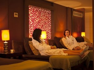 Healing Harmony, The Spa at The Kingsley  Co. Cork