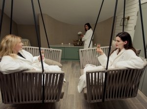 Pamper Me And Afternoon Tea, Osprey Spa Co. Kildare