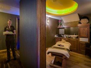 Sansana's Complete Voya Experience, sansana SPA at The Royal Marine Hotel Co. Dublin