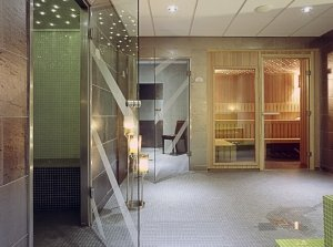Thermal Suite Experience With..., Spirit Beauty Spa Co. Waterford