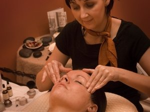 Anti-Aging Restorative Facial, The Victorian Treatment Rooms at Castle Leslie Estate Co. Monaghan