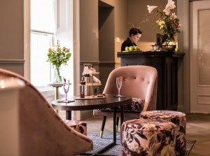 Style Suite-Style In The City, Bellevue Spa @ The Montenotte Hotel Co. Cork