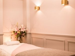 Bellevue Spa @ The Montenotte Hotel
