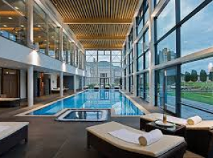 Spa Escape, Castlemartyr Resort Co. Cork