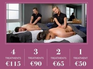 Lir Spa & Wellness Centre at Hillgrove Hotel