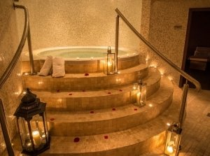 Girls Night Out Party Spa Package, Shore Island Spa Co. Galway