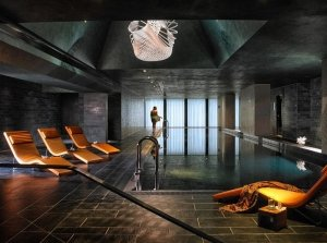 The Perfect Couple, Spa & Wellness at The Marker Hotel Co. Dublin