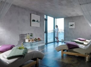 Scrub, Rub & Refresh, Chill Spa at The Ice House Hotel Co. Mayo