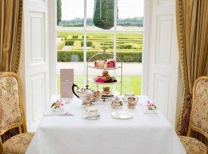 Afternoon Tea Delight, Castlemartyr Resort Co. Cork