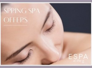 ULTIMATE DETOX, ESPA at the g Co. Galway