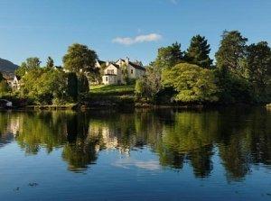 Sheen Falls Lodge Spa Break Experience, Easanna Spa Co. Kerry