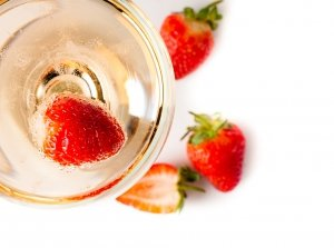 February Champagne and Strawberry Ritual, Revas Spa and Hair Studio Co. Limerick