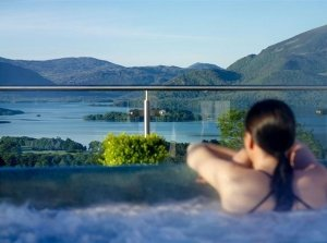 Spa 2 Night Escape, Aghadoe Heights Hotel & Spa Co. Kerry