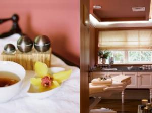 Spring Renaissane Spa Delight, The Victorian Treatment Rooms at Castle Leslie Estate Co. Monaghan