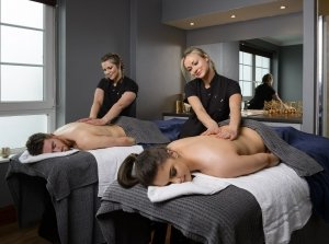 2 Nights B&B, 1 Dinner & Spa, Lir Spa & Wellness Centre at Hillgrove Hotel Co. Monaghan