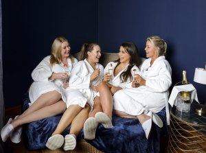 Spring is in the Air, Lir Spa & Wellness Centre at Hillgrove Hotel Co. Monaghan