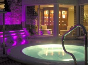 Nádúr Spa, Ballygarry House Hotel