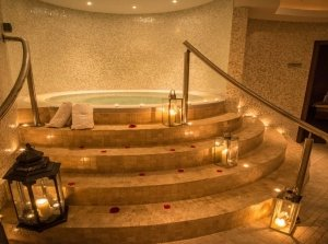 Mega One Night Deal, Shore Island Spa Co. Galway