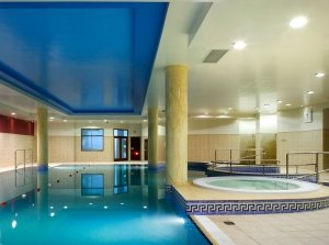 Spa & Snooze, The River Spa at the Knightsbrook Hotel Co. Meath