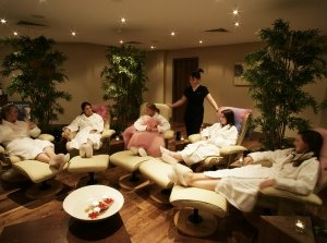 Soaking Time, Spa Haven Co. Kildare