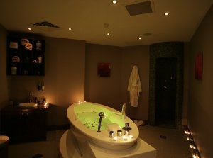 Indulgence, Spa Haven Co. Kildare