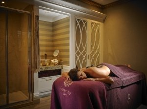 20-20-20, Serenity Spa at The Rose Hotel Tralee Co. Kerry