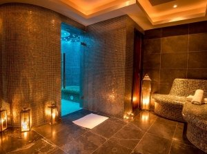 WIN! An overnight Spa Break for 2 worth €250 at Lough Rea Hotel & Spa Co. Galway