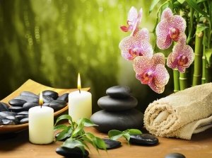 Tranquility Spa Package, Overnight B&B, Jule Beauty &  Spa, Midlands Park Co. Laois