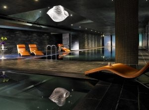 Spa & Wellness at The Marker Hotel