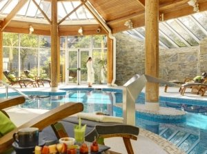 WIN! A Spa Break for 2 worth €400 at Sheen Fall Lodge Co. Kerry