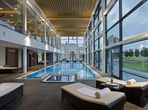 1 Night Spa Break, Castlemartyr Resort Co. Cork