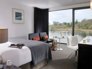 Stay & Chill - 2 Night Spa Break, Chill Spa at The Ice House Hotel Co. Mayo
