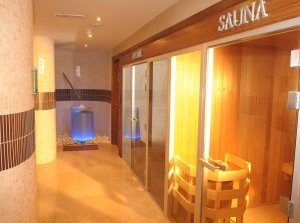sansana SPA at The Royal Marine Hotel