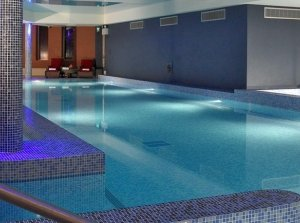 2 Nights, Evening Meal & Spa Treatment - Midweek, The Horse & Jockey Hotel Co. Tipperary