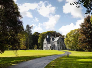 2 Nights Rejuvenate with Dinner, Mount Falcon Estate Co. Mayo
