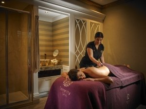 Couples Spa Weekend Escape, Serenity Spa at The Rose Hotel Tralee Co. Kerry