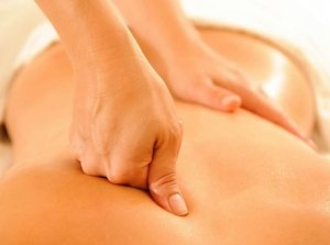 Deep Muscle Melting Massage, Castlemartyr Resort Co. Cork