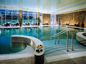 Luxury Experience, Fota Island Spa Co. Cork