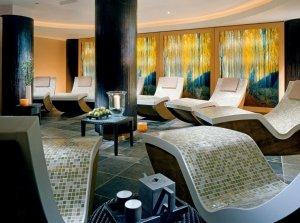 Relax and Unwind, Fota Island Spa Co. Cork