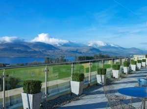 Mix and Match, Aghadoe Heights Hotel & Spa Co. Kerry