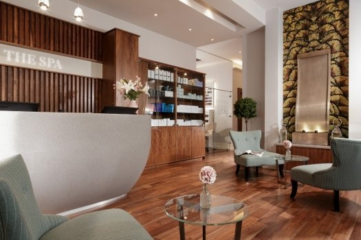 The Spa at Castleknock Hotel 1