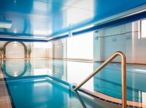 Midweek Spa Break for 2 worth €230 at Treacy's Hotel,  Waterford City