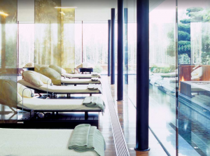 Treatment & Afternoon Tea, ESPA at the g Co. Galway