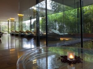 Spa, Dinner & a Movie, ESPA at the g Co. Galway