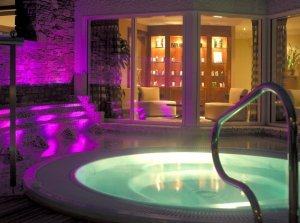 Everything's Rosy, Nádúr Spa, Ballygarry House Hotel Co. Kerry