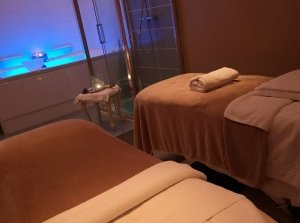 Stress Melter, Seascape Spa Co. Donegal