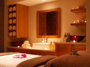 Nádúr Spa, Ballygarry House Hotel 10