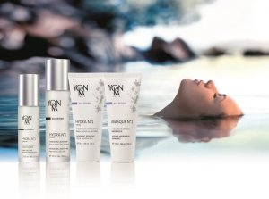 Hydralessence Facial & Tasting Plate, The Peninsula Spa, Dingle Skellig Hotel Co. Kerry